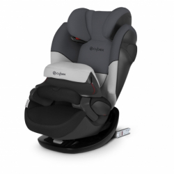 Cybex PALLAS M-FIX New grey rabbit