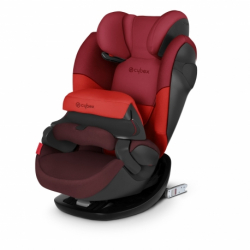Cybex PALLAS M-FIX New rumba red