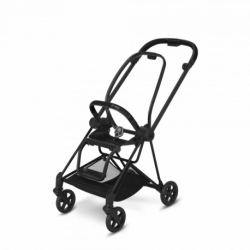 CYBEX Mios + Sedadlo new matt black