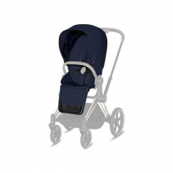 CYBEX Priam Seat Pack Poťah Plus midnight blue