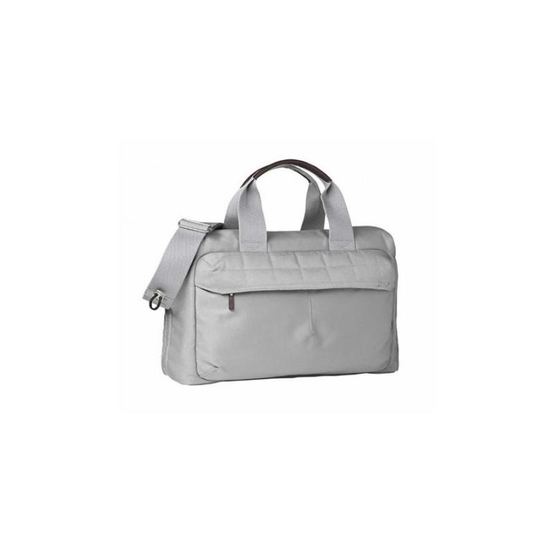 JOOLZ Prebaľovacia taška Uni2 Quadro grigio