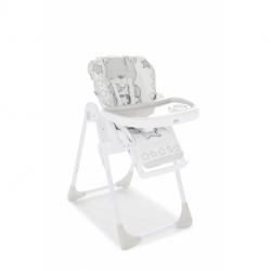 PALI Jedálenská stolička PAPPY LIGHT birba