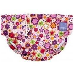 BAMBINO MIO Detské plavky ditzy floral veľ. M