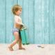 BAMBINO MIO Kúpacie nohavičky, detské plavky Tutti Frutti veľ. M