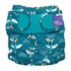 BAMBINO MIO Plienkové nohavičky MIO SOFT Sail Away veľ. 2