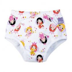 BAMBINO MIO Učiace plienkové nohavičky Fairy 16 a viac kg