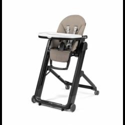PEG-PEREGO Siesta Follow Me jedálenská stolička ginger grey