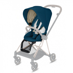 CYBEX Mios Seat Pack Poťah mountain blue