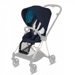 CYBEX Mios Seat Pack Poťah nautical blue