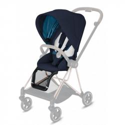 CYBEX Poťah športového sedadla Mios nautical blue