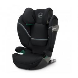 Cybex SOLUTION S i-FIX deep black