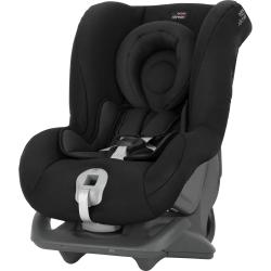 BRITAX-ROMER FIRST CLASS Plus Cosmos Black Autosedačka