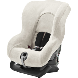 BRITAX-ROMER Letný poťah First Class Plus Off White