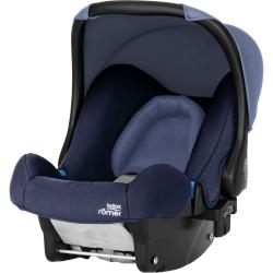 BRITAX-ROMER BabySafe Autosedačka Moonlight blue