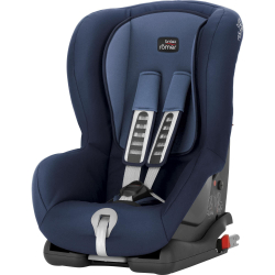 BRITAX-ROMER DUO Plus Moonlight Blue Autosedačka