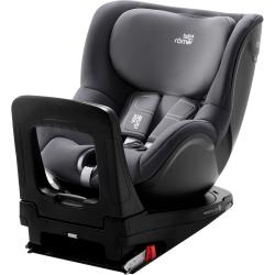 BRITAX-ROMER Swingfix M I-size Storm Grey Autosedačka