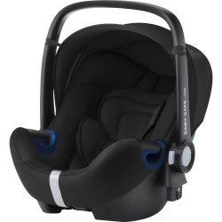 BRITAX-ROMER Baby-Safe 2 I-size Cosmos Black Autosedačka