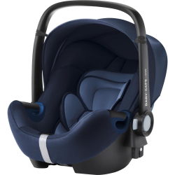 BRITAX-ROMER Baby-Safe 2 I-size Moonlight Blue Autosedačka