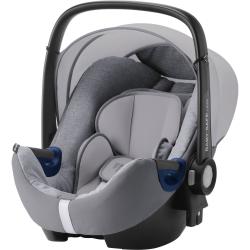BRITAX-ROMER Baby-Safe 2 I-size Grey Marble Autosedačka