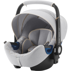 BRITAX-ROMER Baby-Safe 2 I-size Nordic Grey Autosedačka