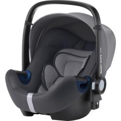 BRITAX-ROMER Baby-Safe 2 I-size Storm Grey Autosedačka