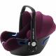 BRITAX-ROMER Baby-Safe 2 I-size+báza Burgundy Red Autosedačka