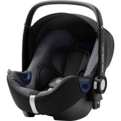 BRITAX-ROMER Baby-Safe 2 I-size Graphite Marble Autosedačka