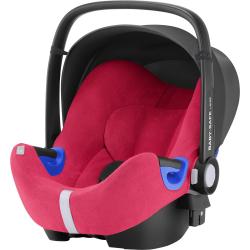 BRITAX-ROMER Letný poťah Baby-Safe (2) i Size Pink