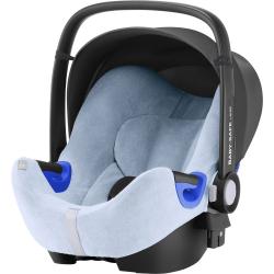 BRITAX-ROMER Letný poťah Baby-Safe (2) i Size Blue