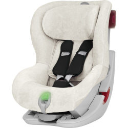 BRITAX-ROMER Letný poťah King II ATS/King II LS/King II Off White