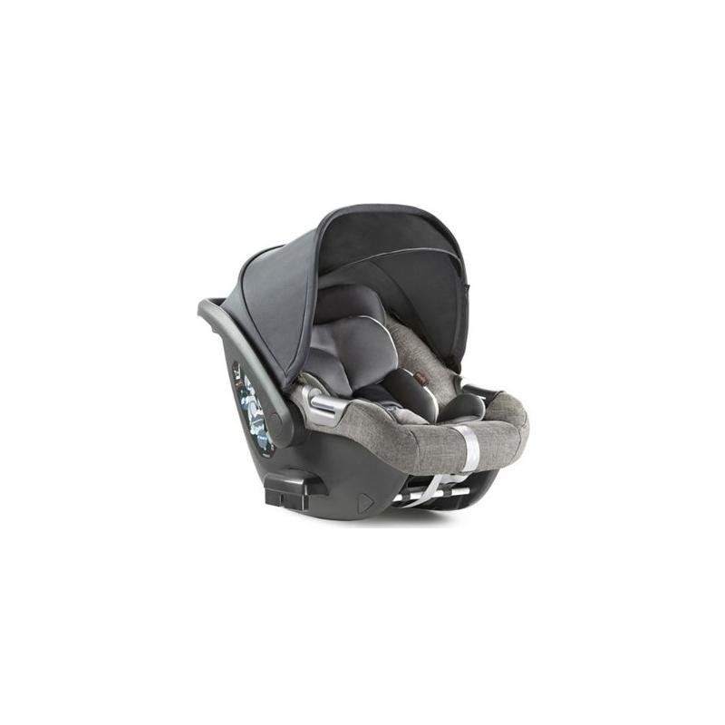 INGLESINA CAB Aptica autosedačka mineral grey