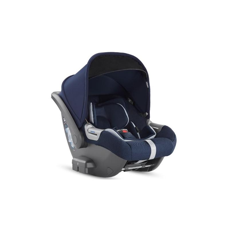 INGLESINA Darwin I-size aptica autosedačka portland blue