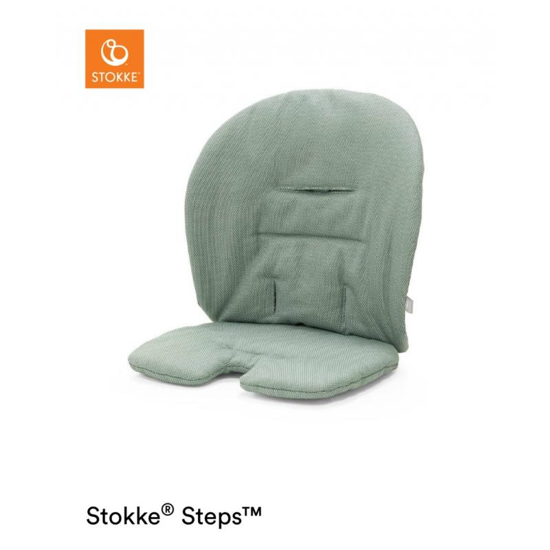 STOKKE Steps poduška timeless green