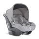 INGLESINA Aptica quattro hlboká vanička, športové sedadlo, autosedačka darwin silk grey
