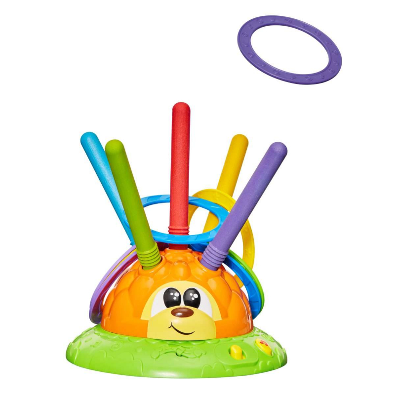 Mister Ring fit and fun