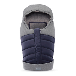 INGLESINA Fusak Newborn Winter Muff Navy