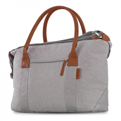 INGLESINA Prebaľovacia taška Quad Day bag Derby Grey