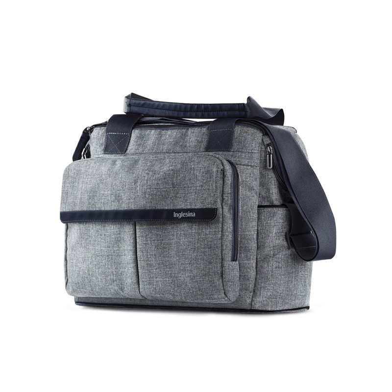 INGLESINA Prebaľovacia taška Dual Bag Aptica Niagara Blue