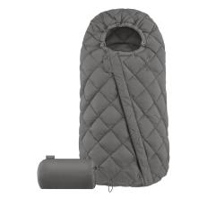 Cybex Zimný fusak snogga soho grey