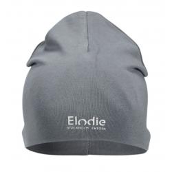 ELODIE DETAILS Čiapka Logo Beanies tender blue 0-6m