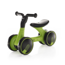 ZOPA Odrážadlo Easy-way lime green