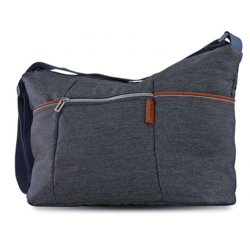 INGLESINA Prebaľovacia taška Day bag village denim