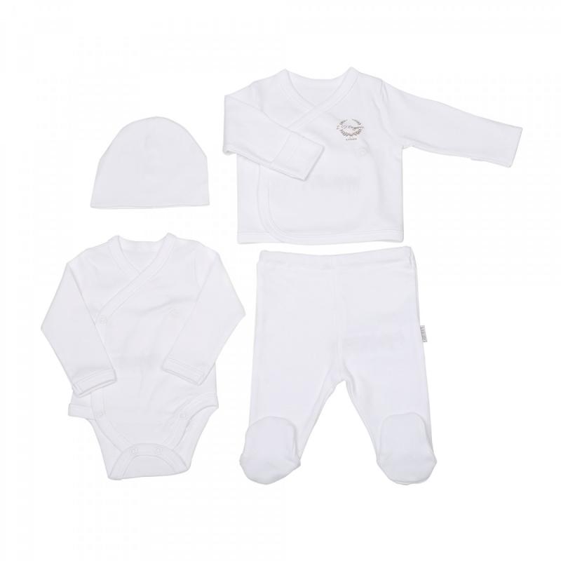 KITIKATE Novorodenecký Set