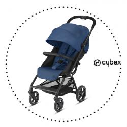 Cybex EEZY S+ 2 navy blue