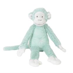 HAPPY HORSE Opička Mickey 43 cm Zelená