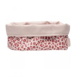 BÉBÉ JOU Košík na kojenecké potreby, textilný lou-lou