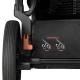 INGLESINA Aptica XT 3.kombinácia - Horizont Grey hlboká vanička, športová sedačka, autosedačka CAB