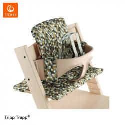 STOKKE Tripp Trapp poduška Honeycomb Calm