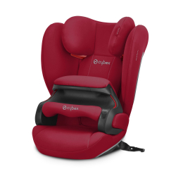 CYBEX Pallas B-fix Dynamic Red