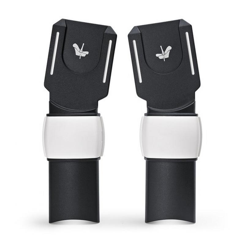 BUGABOO Fox Adapter Maxi-Cosi / Cybex